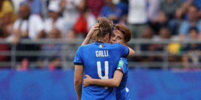 Italia-Cina, per i quarti di finale dei Mondiali