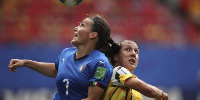 Giamaica-Italia, per la qualificazione agli ottavi
