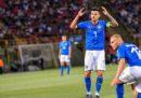La nazionale Under 21 ha perso 1 a 0 contro la Polonia nella seconda partita degli Europei