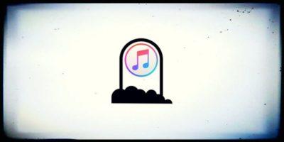 La notizia sulla morte di iTunes è alquanto esagerata