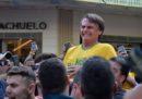 L'uomo che a settembre aveva accoltellato Jair Bolsonaro è stato assolto perché incapace di intendere e di volere