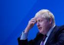 Boris Johnson è nei guai?