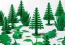 Lego sta facendo fatica a trovare un'alternativa alla plastica