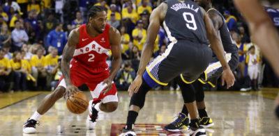 Le finali NBA hanno preso una piega inaspettata