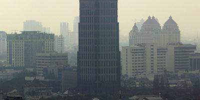 Più di 400 scuole sono state chiuse in Malesia dopo che almeno 75 studenti avevano avuto vomito e problemi di respirazione