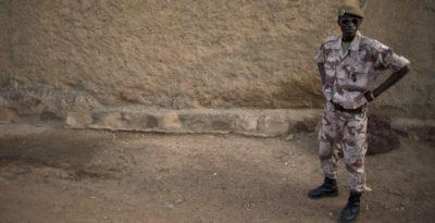 Mali: attacco a un villaggio, 100 morti