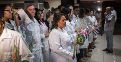 In Brasile mancano i medici