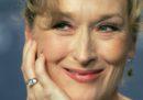 Non ce ne sono, come Meryl Streep