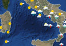 Meteo: le previsioni del tempo per domenica 2 giugno