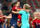 I Mondiali femminili stanno facendo ottimi ascolti ovunque