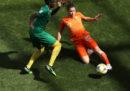 Mondiali femminili, partite e classifiche della fase a gironi