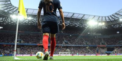Le partite di oggi ai Mondiali femminili