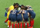 I Mondiali femminili entrano nel vivo