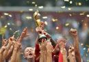 I Mondiali di calcio femminili in TV