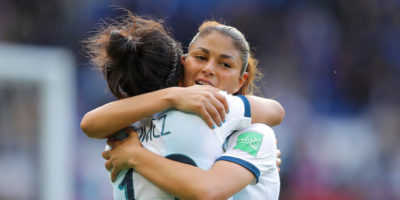 Campionato mondiale di calcio femminile, le partite di venerdì