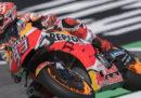 Marc Marquez partirà in pole position nel Gran Premio d'Italia di MotoGP