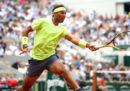 Rafael Nadal ha battuto Roger Federer e si è qualificato alla finale del Roland Garros