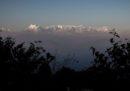 Sono stati avvistati cinque corpi sul Nanda Devi, nell'Himalaya