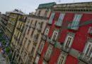A Napoli un uomo di 66 anni è morto per la caduta di un cornicione