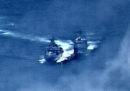 Stati Uniti e Russia hanno quasi fatto un incidente tra due navi militari