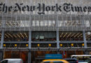 Il New York Times non pubblicherà più vignette che parlano di politica