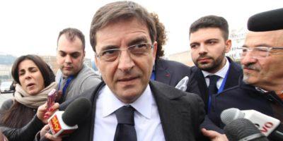 """La Corte di Cassazione ha confermarto l'assoluzione per Nicola Cosentino nel processo """"Carburanti"""""""