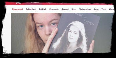 La storia della morte della diciassettenne olandese Noa Pothoven