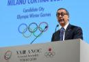 Le Olimpiadi 2026 si assegnano oggi