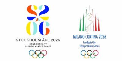 A chi andranno le Olimpiadi invernali del 2026?