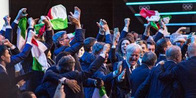 Tutto sulle Olimpiadi di Milano-Cortina