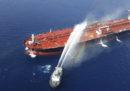 Nove risposte sull'attacco alle petroliere nel Golfo dell'Oman