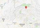 I quattro alpinisti italiani travolti lunedì da una valanga in Pakistan sono stati soccorsi e messi in salvo