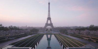 Come cambierà tutto intorno alla Torre Eiffel