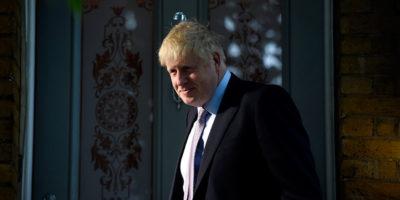 Secondo voto su dopo May: Boris in testa