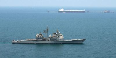 Due petroliere attaccate nel Golfo di Oman