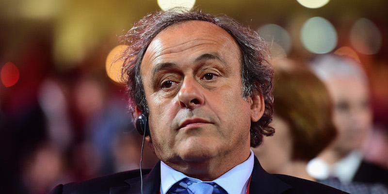 Uefa, dalla Francia: Platini arrestato per corruzione