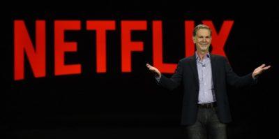 Sapevate che Netflix fa anche podcast?