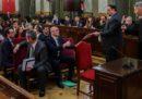 """Un pm del processo contro gli indipendentisti catalani ha parlato di """"colpo di stato"""""""