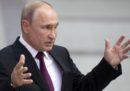 La Russia fa sul serio con la Georgia