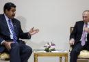 La Russia sta con Maduro, ma fino a un certo punto