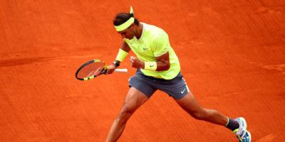 Rafael Nadal ha vinto il Roland Garros, ancora