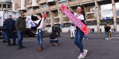 Il Real Madrid avrà una squadra femminile