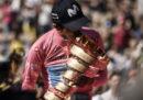Richard Carapaz ha vinto il Giro d'Italia