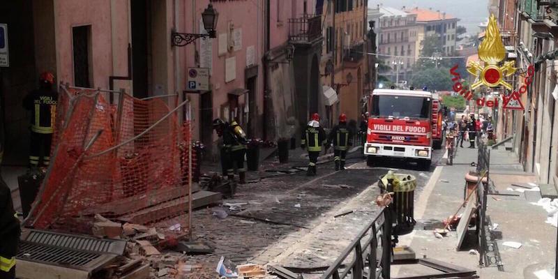 È morto il sindaco di Rocca di Papa, che era stato ferito nell'esplosione del 10 giugno