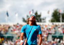Le foto e le storie del Roland Garros
