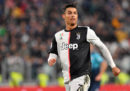 L'accusa di stupro contro Cristiano Ronaldo è stata ritirata, dice Bloomberg