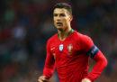 L'accusa di stupro contro Cristiano Ronaldo non è stata ritirata
