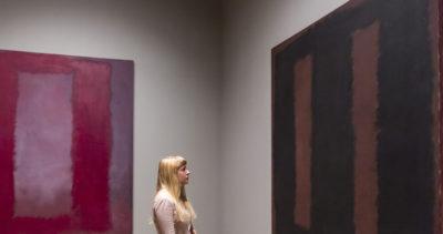 La gran storia delle tele dipinte da Mark Rothko per il Four Seasons