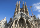 La Sagrada Familia ha ottenuto i permessi edilizi per essere costruita, 137 anni dopo la posa della prima pietra
