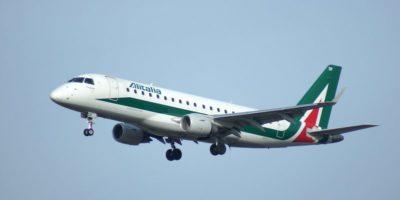 Lo sciopero di Alitalia previsto per il 24 giugno è stato rimandato al 26 luglio